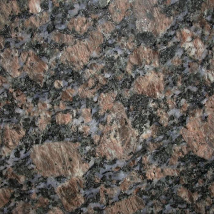 Sapphire Brown Granite : Singal natural stone